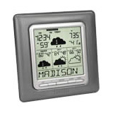 La Crosse Technology Weather Direct WD-3103UT Weather Forecaster