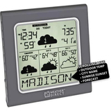 La Crosse Technology Weather Direct WD-3105U Weather Forecaster