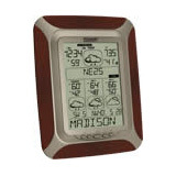 La Crosse Technology Weather Direct WD-3210U-CH Weather Forecaster
