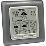 La Crosse Technology Weather Direct WD-3303U Weather Forecaster