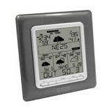 La Crosse Technology Weather Direct WD-3307U Weather Forecaster