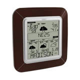 La Crosse Technology Weather Direct WD-3312U-CH Weather Forecaster