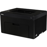 Dell 1250C LED Printer - Color - Plain Paper Print - Desktop
