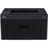 Dell 1350CNW LED Printer - Color - Plain Paper Print - Desktop