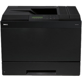 Dell 5130CDN Laser Printer - Color - Plain Paper Print - Desktop
