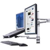 Atdec VF-AT-NBC Mounting Arm for Flat Panel Display, Notebook