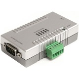 StarTech.com 2 Port USB to RS232 RS422 RS485 Serial Adapter with COM Retention ICUSB2324852