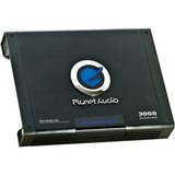 Planet Audio ANARCHY AC3000.1D Car Amplifier - 1 kW RMS - 3 kW PMPO - 1 Channel - Class D