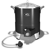 Char-Broil 08101381 Deep Fryer