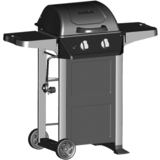 Char-Broil 463621611 LP Gas Grill