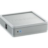 Verbatim MediaShare mini Network Storage Adapter