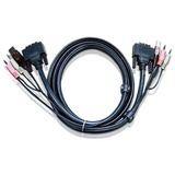 Aten 2L7D03UD KVM Cable Adapter