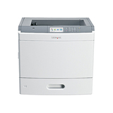 Lexmark C792E Laser Printer - Color - 2400 x 600 dpi Print - Plain Paper Print - Desktop