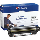 Verbatim 97481 Toner Cartridge - Cyan