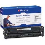 Verbatim 97484 Toner Cartridge - Cyan