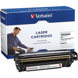 Verbatim 97487 Toner Cartridge - Magenta - 97487