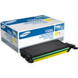 Samsung CLT-Y508L Toner Cartridge - Yellow