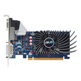 ASUS ENGT430/DI/1GD3(LP) GeForce GT 430 Graphics Card - PCI Express 2.0 - 1 GB DDR3 SDRAM