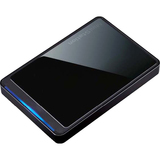 Buffalo MiniStation HD-PCT320U2/B 320 GB External Hard Drive