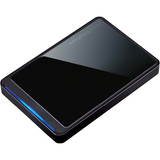 Buffalo MiniStation HD-PCT640U2/B 640 GB External Hard Drive