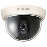Samsung SCD-2010N Surveillance/Network Camera - Color