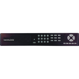 Channel Vision DVR-83G Video Surveillance System