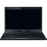 Toshiba Portege R700-S1322 13.3' LED Notebook - Core i5 i5-560M 2.66 GHz - Black