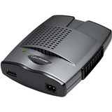 CyberPower CPS175SU Mobile Power Inverter 175W with USB Charger - Slim line