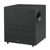 BIC America Venturi V1020 Subwoofer System - Black