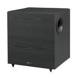 BIC America Venturi V1220 Subwoofer System - Black
