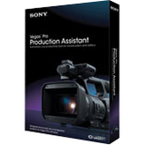 Sony Creative Software Vegas Pro Production Assistant v.2.0