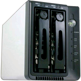 CMS Products ABS BBSRVR-4TB DAS Hard Drive Array