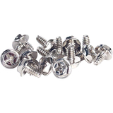 StarTech.com Replacement #6-32 x 1/4 Long Screws - 15 Pack 15SCREW6_32