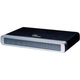 Grandstream GXW4004 VoIP Gateway GXW4004