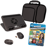 PC Treasures 19443 Netbook Accessory Kit