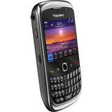 BlackBerry Curve 3G 9330 Smartphone - Bar - Charcoal
