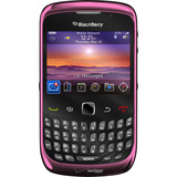 BlackBerry Curve 9330 Smartphone - Bar - Black