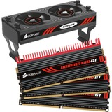 Corsair Dominator GT CMT12GX3M3A2000C9 RAM Module - 12 GB (3 x 4 GB) - DDR3 SDRAM