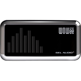 SoulR WOWee One Speaker System - Black, Silver