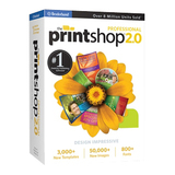 Encore The Print Shop v.2.0 Professional - 5 User