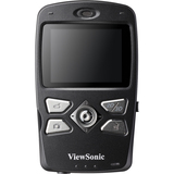 "Viewsonic 3DV5 Digital Camcorder - 2.4"" LCD - CMOS - HD 3DV5"