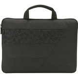 Case Logic UNS-111 Carrying Case for 11.6 Netbook - Dark Gray