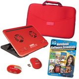 PC Treasures 19459 Notebook Accessory Kit