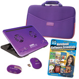 PC Treasures 19460 Notebook Accessory Kit