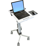 Ergotron Neo-Flex 24-205-214 Laptop Cart 24-205-214