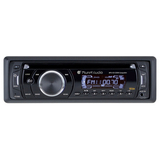 Planet Audio P370MA Car CD Player - 240 W - Single DIN