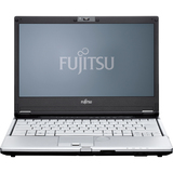 Fujitsu LIFEBOOK S760 13.3' LED Notebook - Core i5 i5-520M 2.40 GHz - Magnesium Alloy