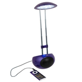 V05-M-Purple - Vibe Pebble V05 Desk Lamp
