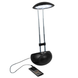 V05-M-Silver - Vibe Pebble V05 Desk Lamp