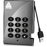 Apricorn A25-PL256-V750 750 GB External Hard Drive
